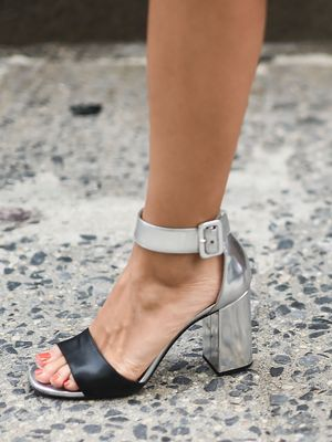 The Summer Sandal Trend That You Can Wear Absolutely Anywhere