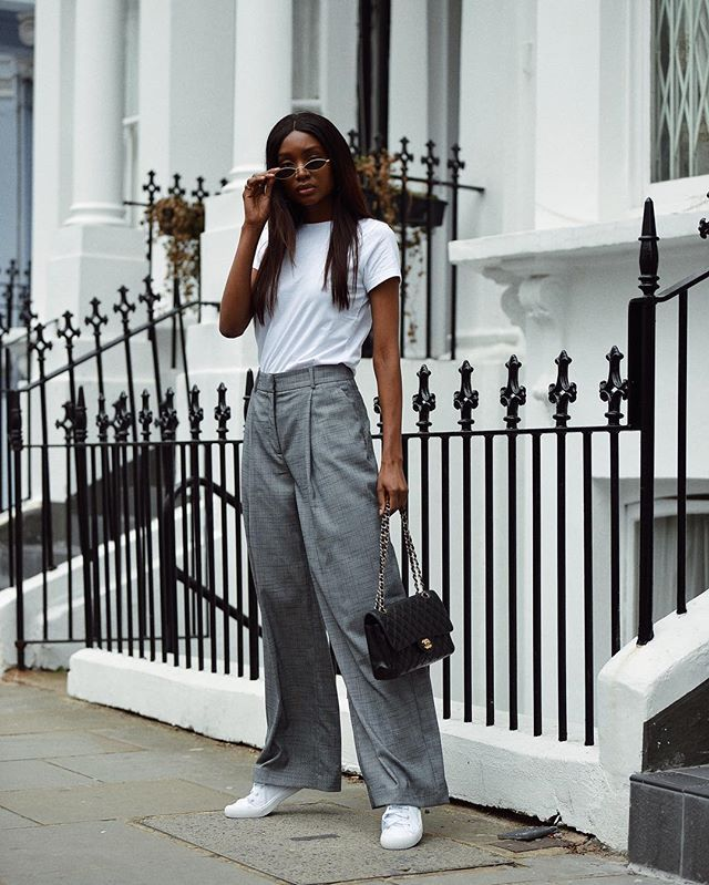 15 Business–Casual Outfits for Summer