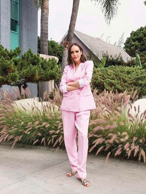 15 Business-Casual Outfits That Are Summer Heat–Friendly