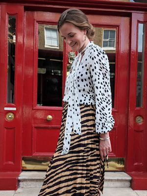 We Try Before You Buy: 8 Ways You Can Wear Animal Print in 2018