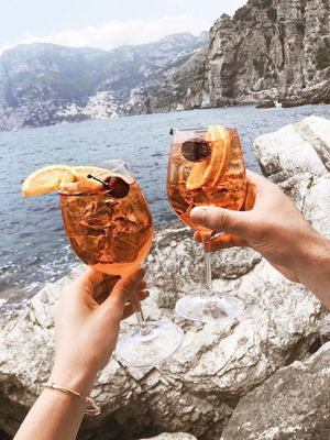 Found: The Best Aperol Cocktails to Make If You Always Order a Spritz