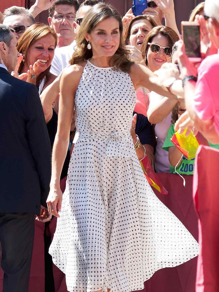 orientación Trampas marca  11 Steve Madden Shoes Queen Letizia Helped Me Find | Who What Wear