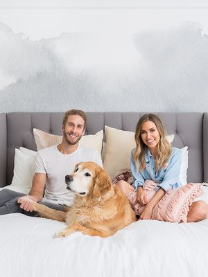 Inside One Bachelorette Couple's Chic and Sophisticated Nashville Home
