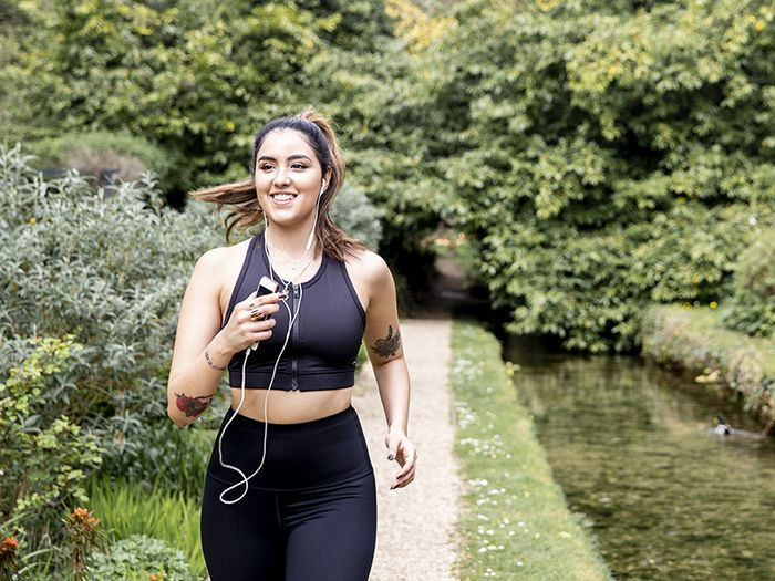 We're All in Agreement: These Are the Best Sweat-Wicking Leggings on the Market