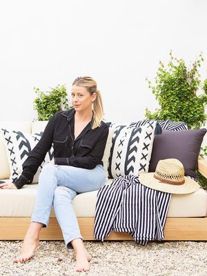 You'll Want to Steal These Gorgeous Summer Party Ideas From Lo Bosworth