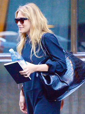 And Now, the Easy Way to Master Ashley Olsen's Style