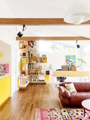 8 Ways to Make a Narrow Room Appear Wider (Without Breaking Through Walls)