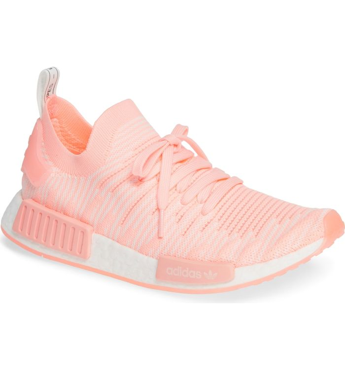 Women's Adidas Nmd R1 Stlt Primeknit Sneaker