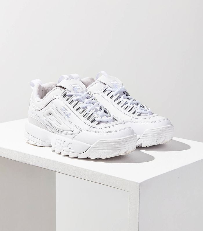 These Are the Hottest Sneakers of 2018