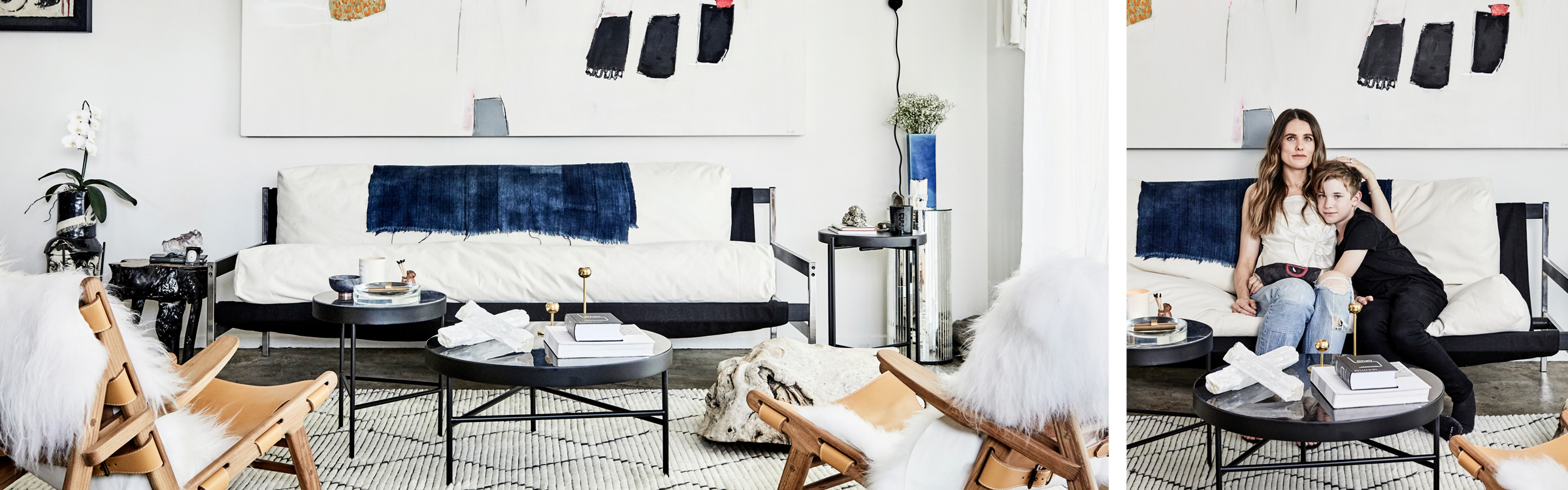 MyDomaine's Small-Space Edit - Magazine cover