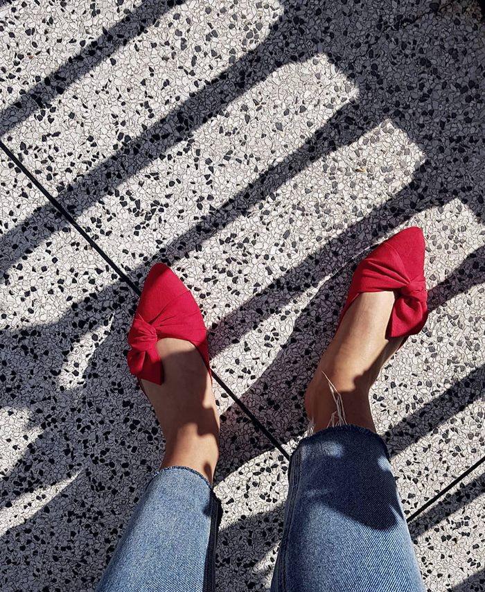 Best New Look items 2018: shoes