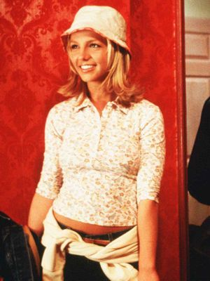 Britney Spears's Character in Crossroads Predicted These 2018 Trends
