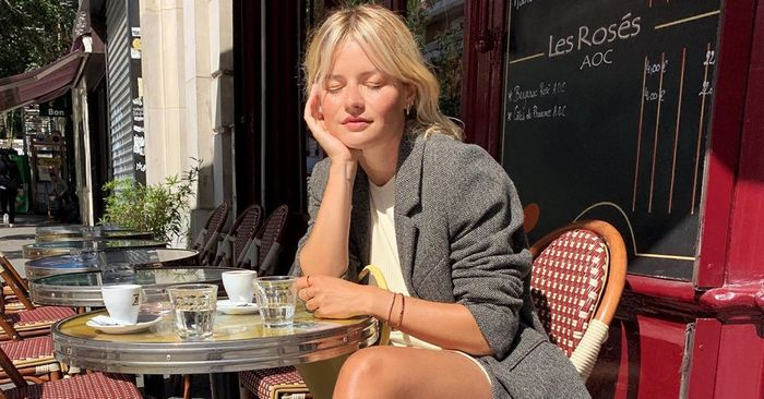 10 Perfect Outfits French Girls Are Prioritizing