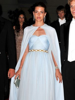 This Royal Dresses Exactly Like Her Grandmother Grace Kelly