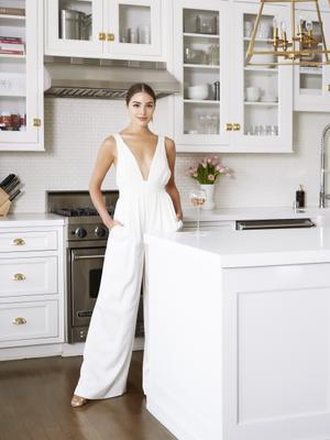 Olivia Culpo's Home Is True East Coast–Meets–West Coast Style