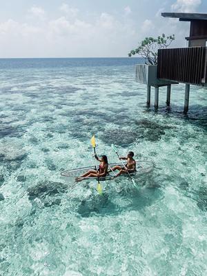 Found: The 5 Most Instagram-Friendly Travel Destinations in 2018