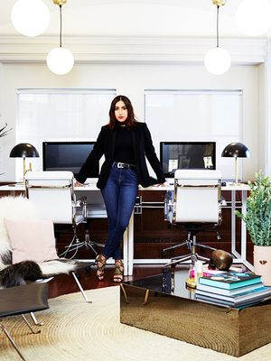 13 Wildly Successful Women Who Hustled Their Way to the Top