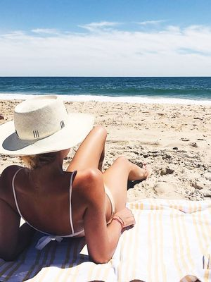 I Vacation Every Weekend in Summer—These Are the 12 Things I Never Leave Behind