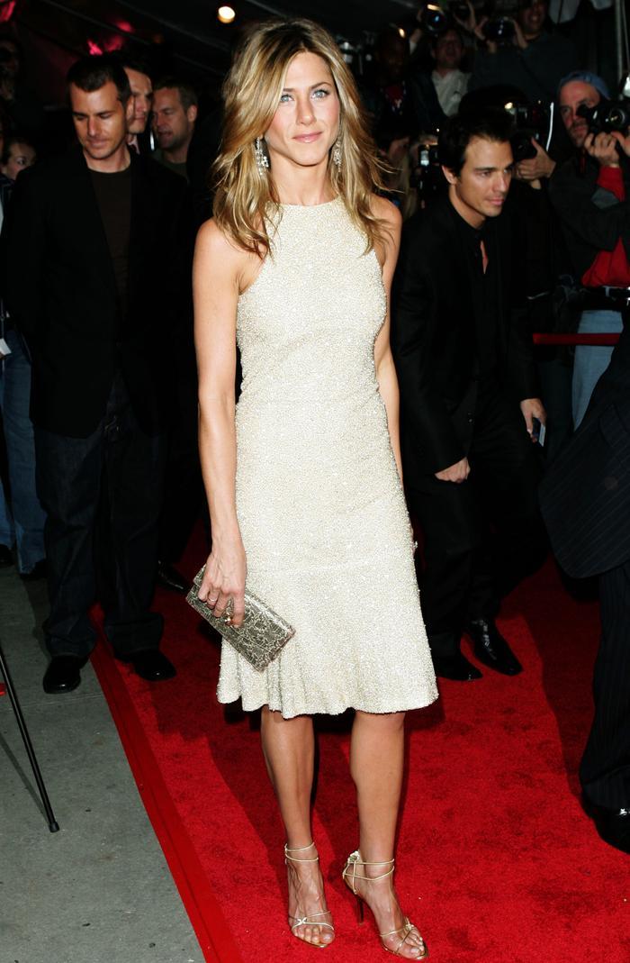 Jennifer Aniston Throwback Photos