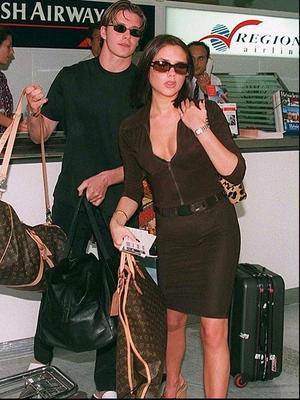 Victoria Beckham: Underrated '00s Style Goddess