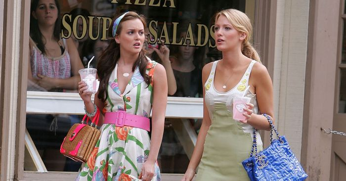 52a9111b6 Blair Waldorf s Style Is Dated—These Are the New Trends She Should ...