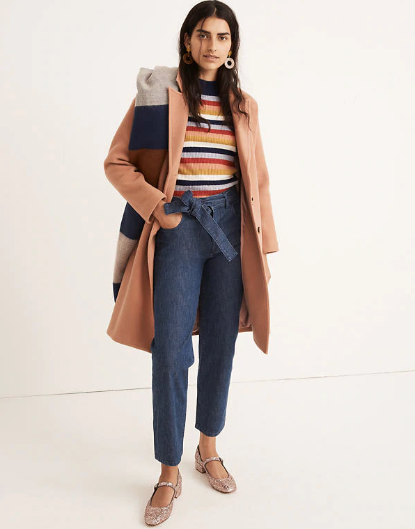 Madewell Fall Outfit Ideas
