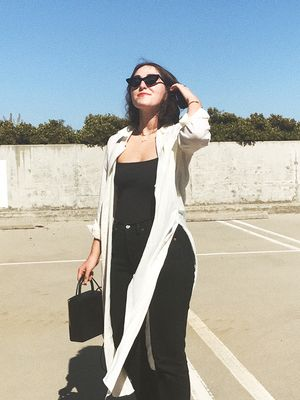 The $35 Top That Saved My Closet