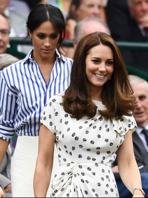 4 Reasons We're Sure Meghan, Kate, and Pippa Have a Secret Group Text