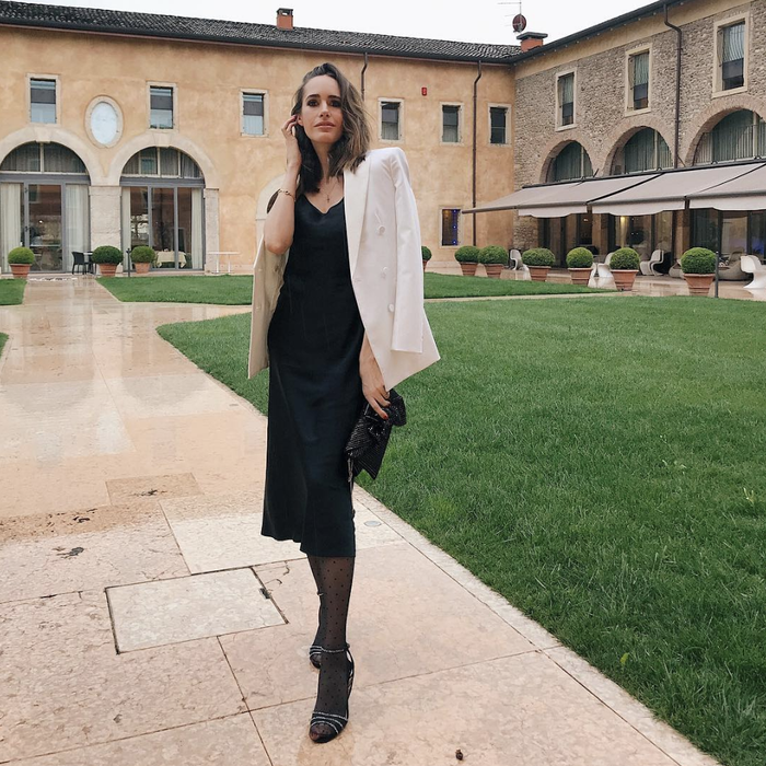 9 Chic Outfits to Wear to All Your Fall Weddings