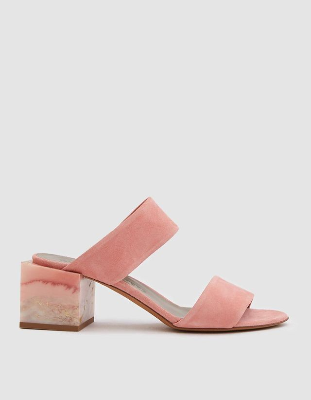 Marmo Sandal in Rosa