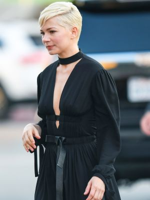 Michelle Williams Secretly Got Married—and the Backstory Is a Tearjerker