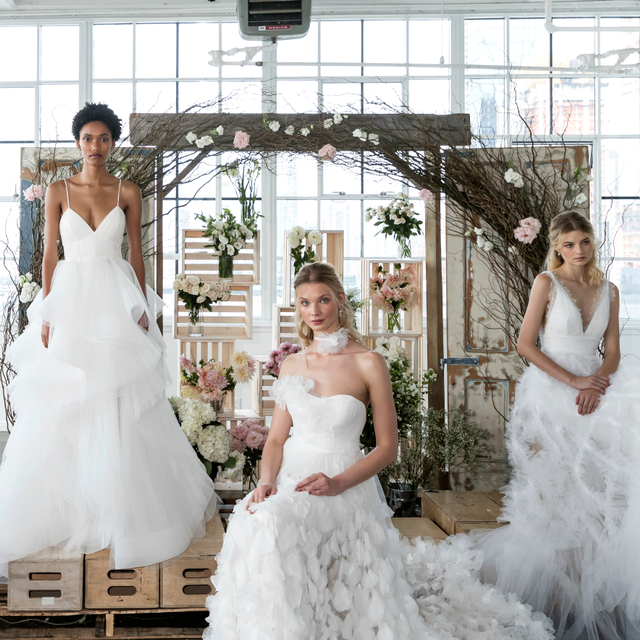 Style The Aisle: Your Ultimate Guide to Weddings in 2018