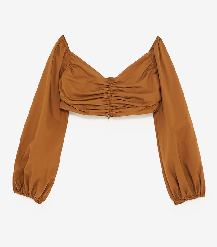 zara aw 2018 264174 1532944830701 product.800x0uc - Out of 496 New Autumn Merchandise on Zara, These Are the 14 We Actually Need