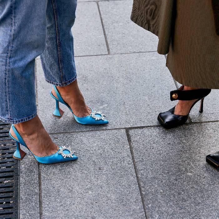 Designer Shoe Brands List: The 16 We're