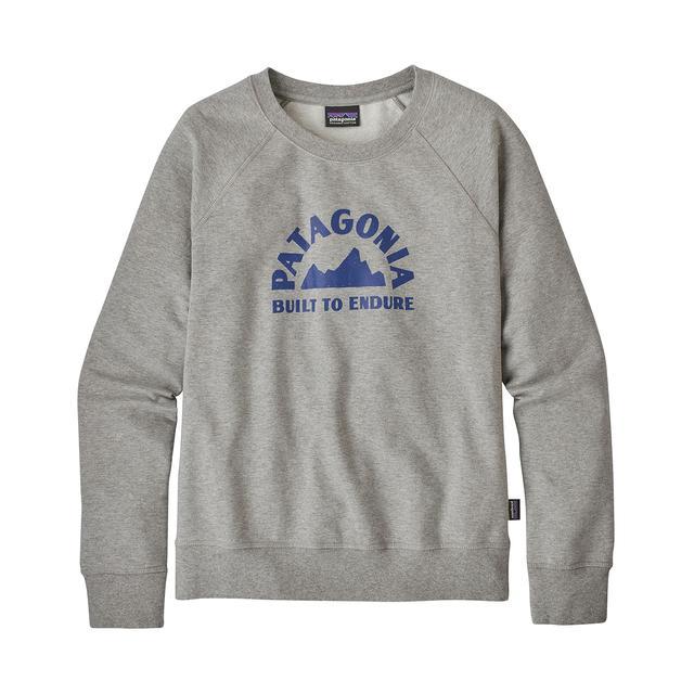 Patagonia Geologers Midweight Crew Sweatshirt
