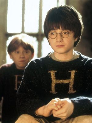 Happy Birthday, Harry Potter—We Loved When You Wore This