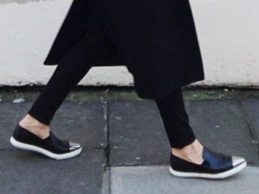 20 Best Pointed Toe Sneakers | Who What