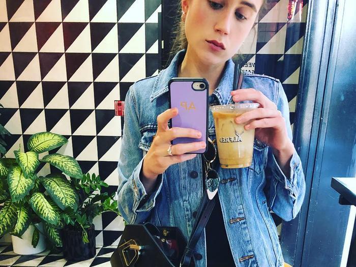 Allyson Payer Instagram