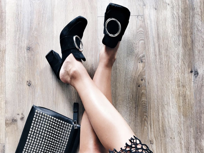 21 Fall Mules You Can Wear With Anything