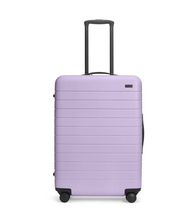 Away The Medium Suitcase in Lavender
