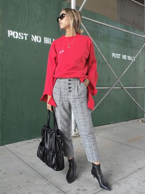6 Casual Outfits You Can Throw Together in Seconds