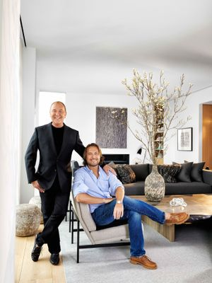 Michael Kors's Manhattan Penthouse Is Just as Iconic as He Is