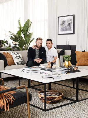 Queer Eye's Bobby Berk Unveiled His Best Design Project Yet—His Own L.A. Pad