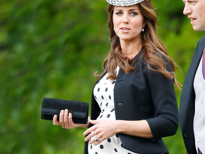Celebrity Maternity Outfits