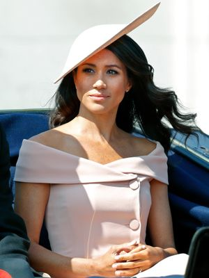 10 Things We Know About Megan Markle's Wellness Routine