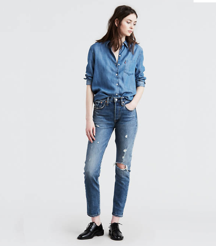 best quality jeans levi's