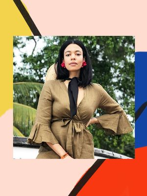 Second Life Podcast: How Aurora James Made the Fashion Industry Work for Her