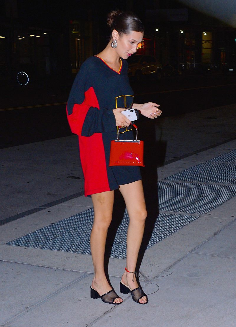 b744fd41407b44 All of Bella Hadid s Best Outfits