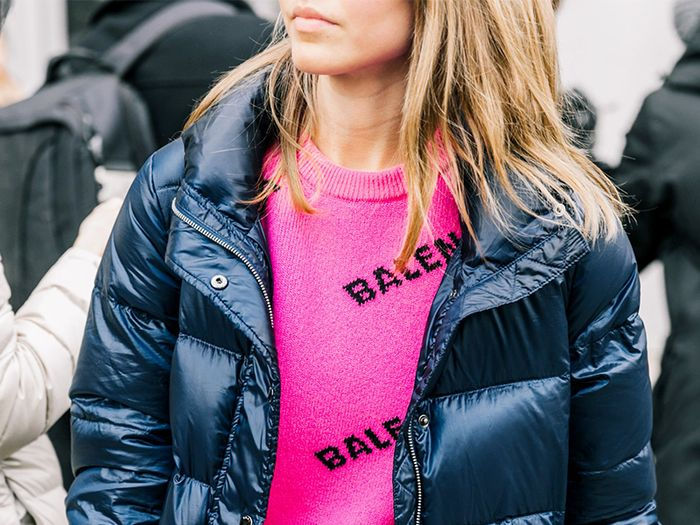 fall fashion trends - nyc girl style - jessica minkoff street style