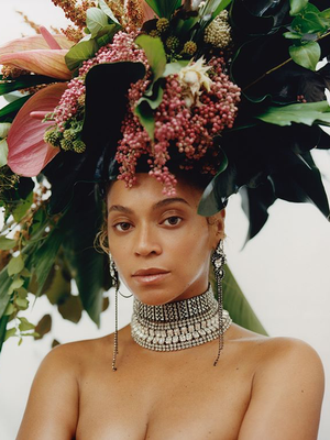 """Beyoncé on Self-Love: """"I Have a Mummy Pouch & I'm in No Rush to Get Rid of It"""""""